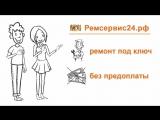 Ремсервис24 - ремонт квартир Ногинск