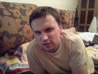 Александр Баранов, 29 декабря 1984, Москва, id67466847