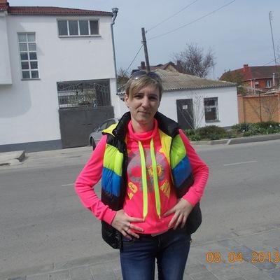 Наталия Мухина, 8 апреля 1980, Сумы, id229377332