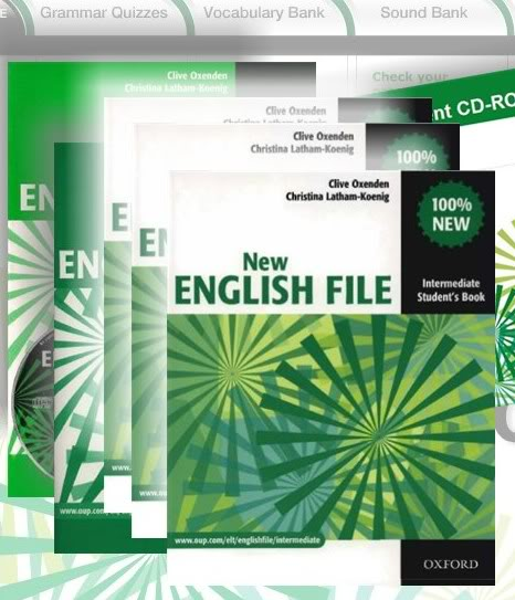 New English File: Elementary - Upper- Intermediate