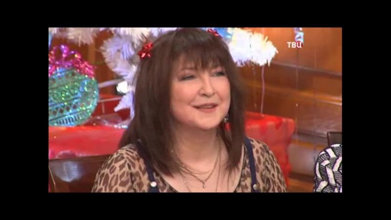 Катя Семёнова и Марк Тишман - Новый год в Приюте комедиантов 01.01.2017