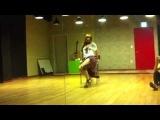 [Pre-Debut] Танцевальный кавер Юми на Beyoncé's -