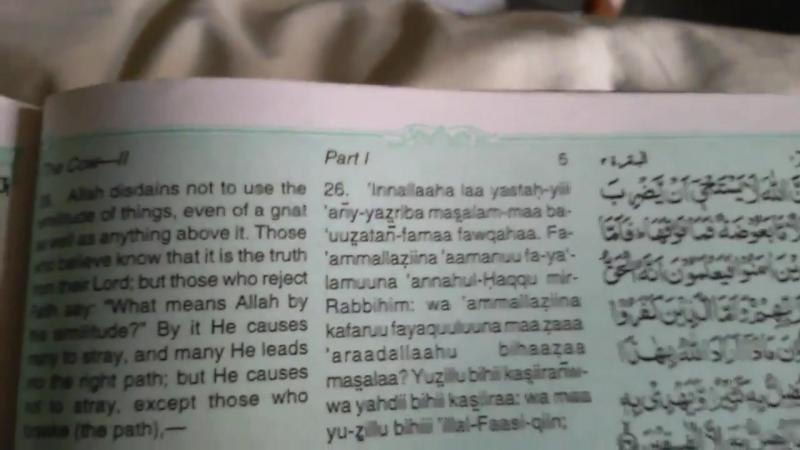Факт признания реинкарнации души в Коране,суфии знают об этом,а для толпы есть 40 девственниц в раю)