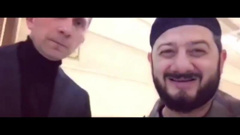 Кадыров, Путин и настоящий Кадыров