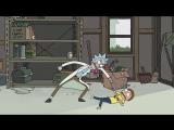 Рик и Морти | Rick And Morty : Сезон 1 Серия 1 (Пилот)