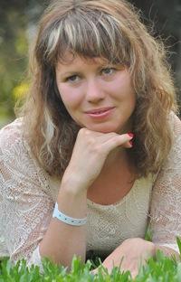 Марина Чигинцева