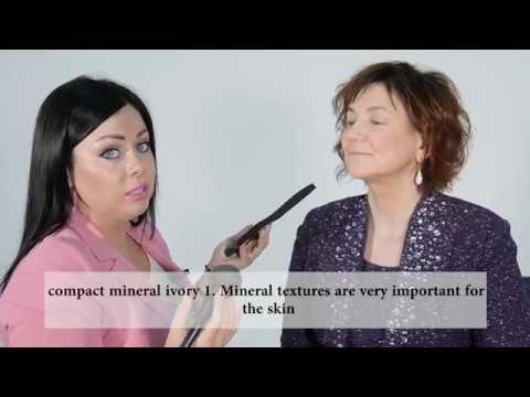 Лифтинг макияж.для Евгении Ерохиной.Профессионал для профессионала.Синергия.