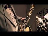 Eli Degibri - Studio moments from the recording of Eli's new album Twelve.