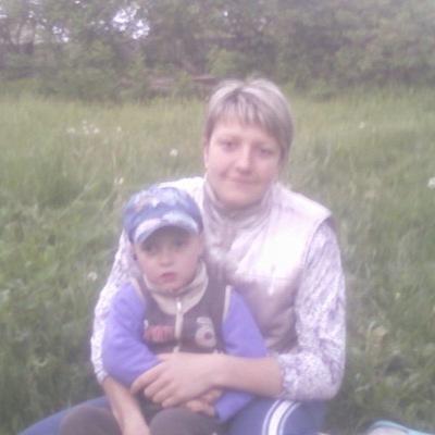 Светлана Оливенко, 23 января , Полтава, id201812356