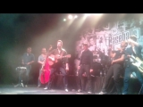 The Baseballs - Baby Let's Play House (Elvis Presley cover)