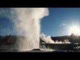 Йеллоустонский национальный парк - YouTube