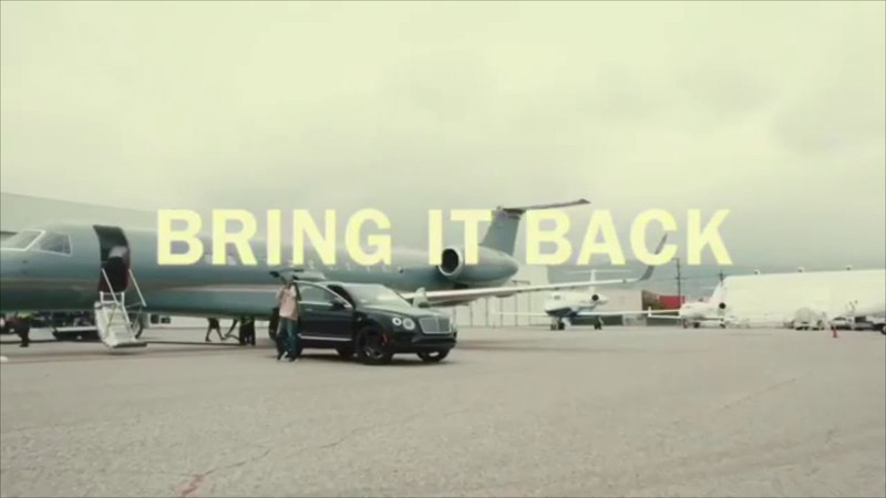 Rich The Kid - Bring It Back (officials Video)