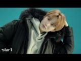 180921 Jungwoo, Kun, Lucas (NCT) @ Star1