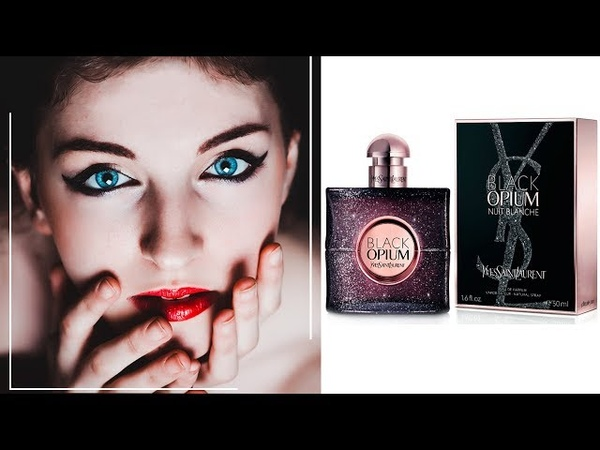 Yves Saint Laurent Black Opium Nuit Blanche / Ив Сен Лоран Блэк Опиум Нуит Бланш - отзывы о духах