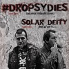 Концерт групп Solar Deity и #dropsydies в Питере