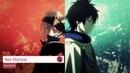 Black Clover Ending Full : Aoi Honoo - Itowokashi Lyrics [CC]