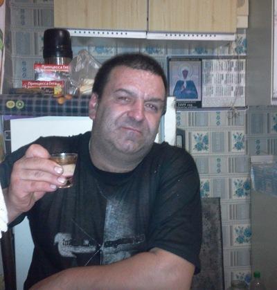 Алексей Гусев, 16 июля 1974, Волгореченск, id189290127