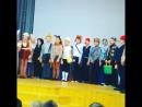 Мюзикл Лесная школа😊 3Г класс✌ Все дети молодцы и умнички😎 Я не перестаю удивляться и гордится нашими детками!!Браво👏👏👏👏