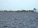 Днепр Кременчугское водохранилище в Светловодске