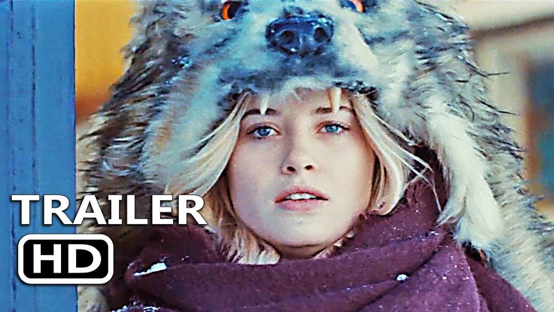 STARFISH Official Trailer (2019) Морская звезда