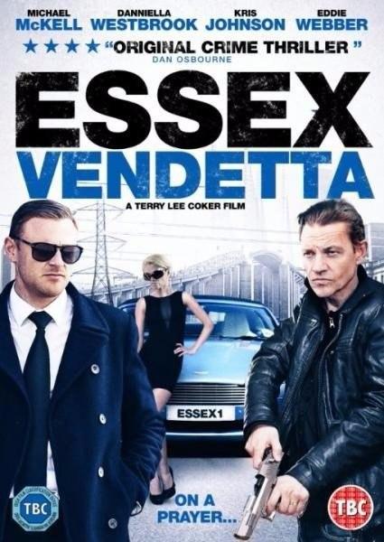 Эссексская вендетта (2016)