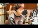 แบมแบม Rap สวรรค์ชั้น 7(Thai song)/(Bambam ver.) @KBS Cool FM 89.1MHz