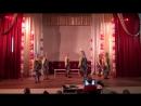Отчётный концерт Весенний букет 24 апреля с 12 20