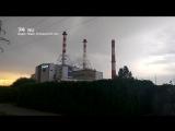 Грохот турбин ТЭЦ напугал горожан