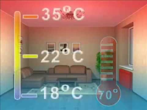 ПЛЭН ИК отопление, плёночный нагреватель