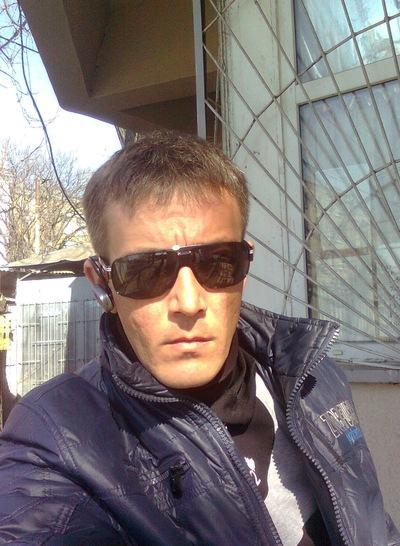 Дмитрий Красноборов, 23 апреля 1979, Ростов-на-Дону, id152832827