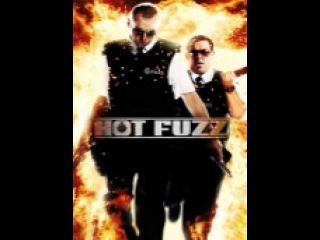 iva Movie Comedy hot fuzz