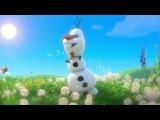 Olaf The Snowman