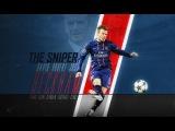 David Beckham: лучшие голы в HD качестве