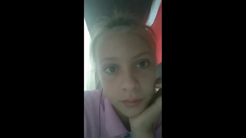 Диана Гусаренко - Live