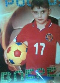 Сосик Кусраев, 15 декабря 1999, Беслан, id196347393