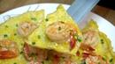 爱吃虾的收藏了,试试这种新鲜做法,鲜美香嫩,吃一口满嘴香