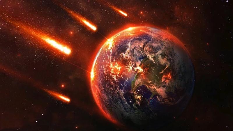NASA FINAL WARNING Planet X Nibiru 30th Dec 2018, American will Face a Change of Nibiru Harsh