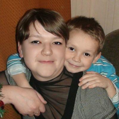 Анна Кузнецова, 29 октября 1994, Тула, id207373405
