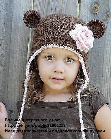 детские шапки фото - Сумки: http://bestsumke.ru/detskie-shapki-foto.html