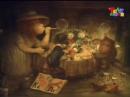 Спокойной ночи, малыши! — Заставка (1999-2001) Юрий Норштейн