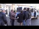 Sven Liebich und die Bahnhofsklatscher Interkulturelle Woche in Halle eröffnet