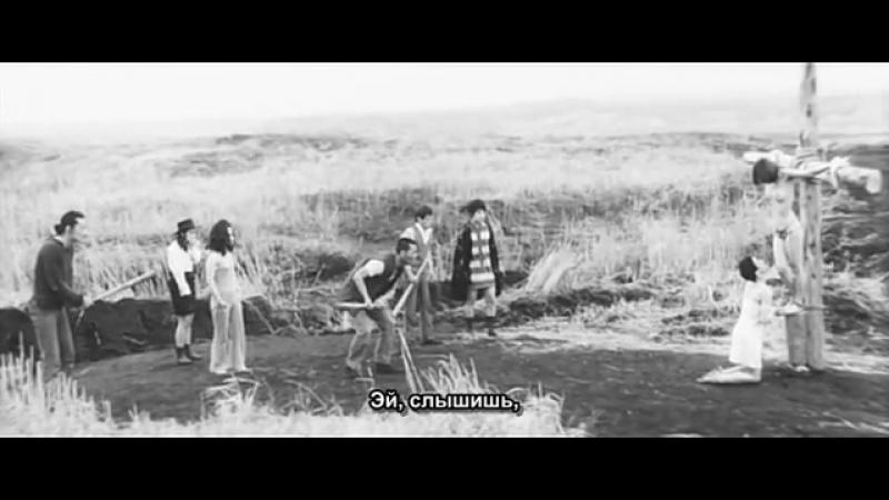 Жестокая девственница / 花俏处女 処女ゲバゲバ [1969]