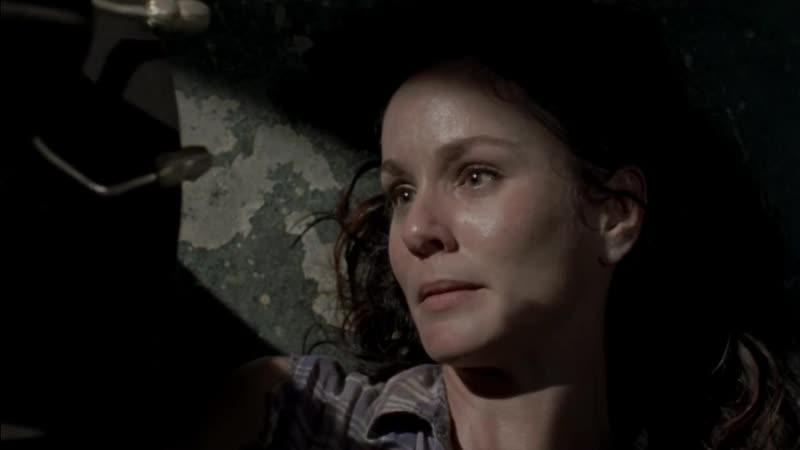 WWD: Лучшие моменты сериала Смерть Лори и рождение Джудит