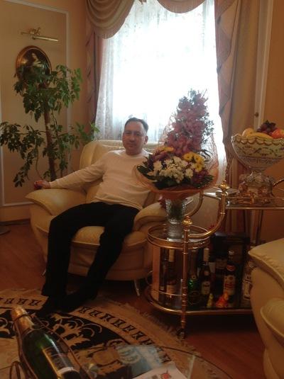 Владимир Смоленский, 12 июля , Новосибирск, id204675748