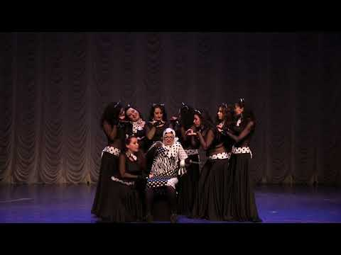 Школа восточного танца Арабиа. Кубок Поволжья 2019. Камеди