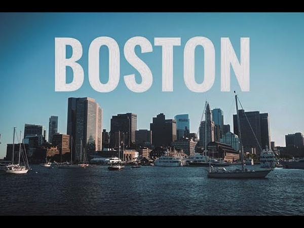 MIRA ESTE VIDEO si quieres viajar a BOSTON