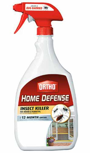 Ortho Home Defense MAX Insect Killer Spray for Indoor and Home Perimeter