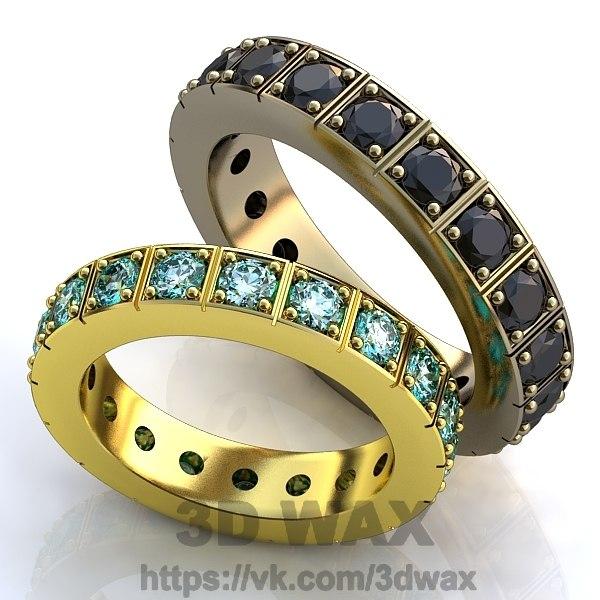 Кольца украшения свадьба невеста vk