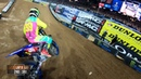 GoPro Shane Mcelrath 250 Main Event 2019 Monster Energy Supercross from Glendale