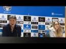Porra, primeira vez que vejo o Renato Gaúcho ficar sem graça numa entrevista kkkkkkkkkkkkkkkkkk